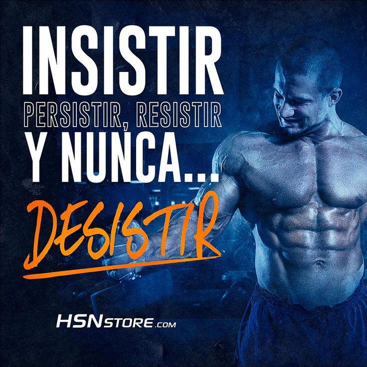 Nunca desistas #fitness #motivation #motivacion #gym #musculacion #workhard…