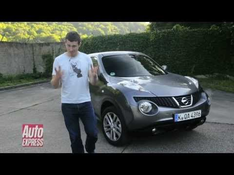 Nissan Juke Review - Auto Express http://mktb046.ru/nissan-juke-review-auto-express/