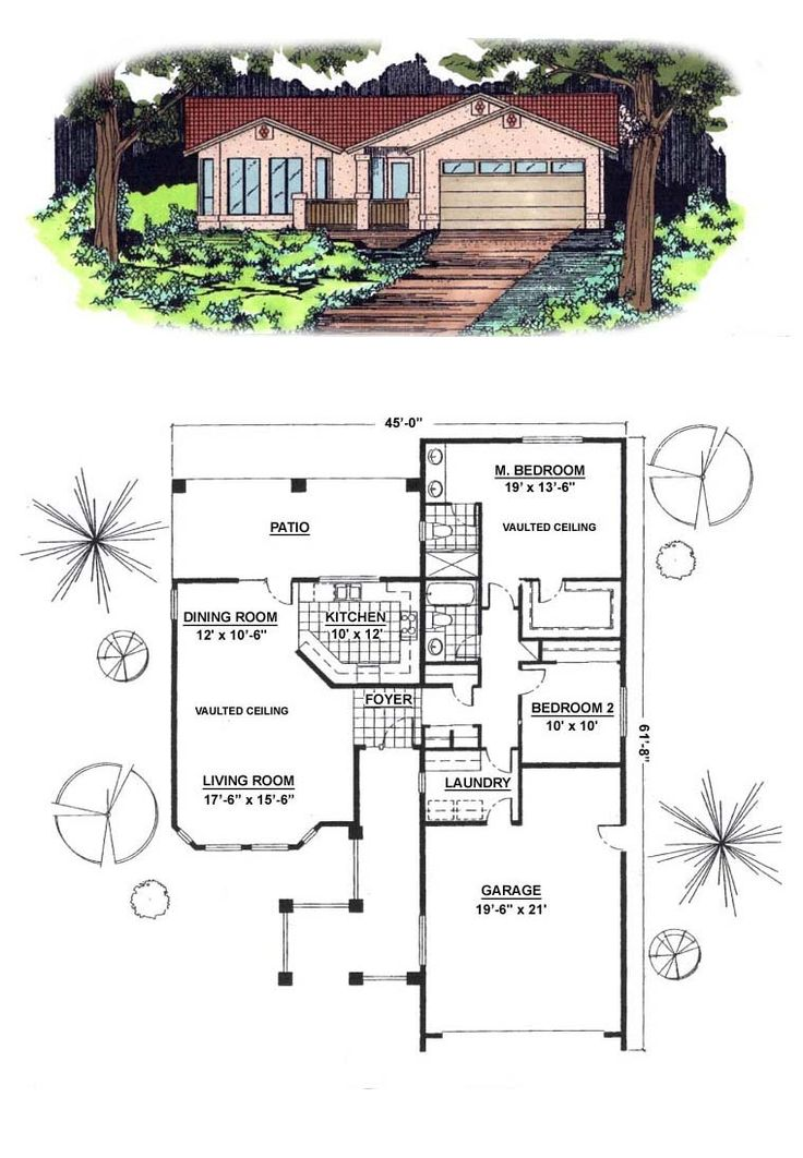49 best images about southwest house plans on pinterest for Southwest home floor plans