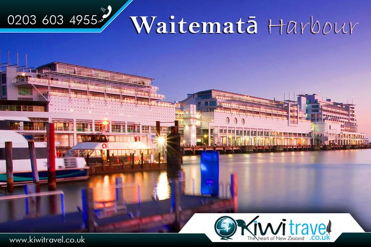 Waitemata Harbour, Auckland: Waitematā Harbour is the main access by #sea to Auckland, New Zealand. For this reason it is often referred to as #Auckland Harbour and is crossed by the Auckland Harbour #Bridge. |   Source: https://en.wikipedia.org/wiki/Waitemata_Harbour |   #WaitemataHarbour #AucklandHarbour #Ports #GeographyofAuckland #kiwitravel #flightstonewzealand |   #AKL #flights: http://www.kiwitravel.co.uk/flights/auckland
