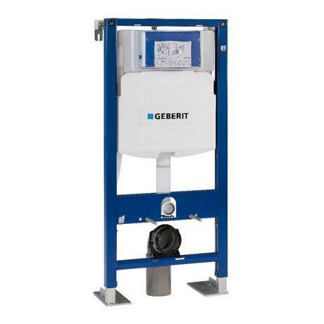 Bâti support autoportant, wc suspendu DUOFIX UP320 -111333005 GEBERIT