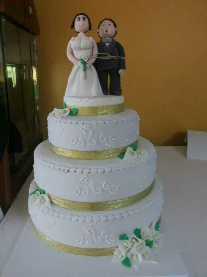 Matrimonio.