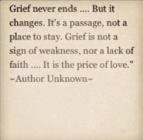 #movementislife #healinggrief #beautifulwords...