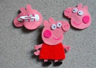 Zapatito Cochinito : 10 ideas para celebrar con Peppa Pig