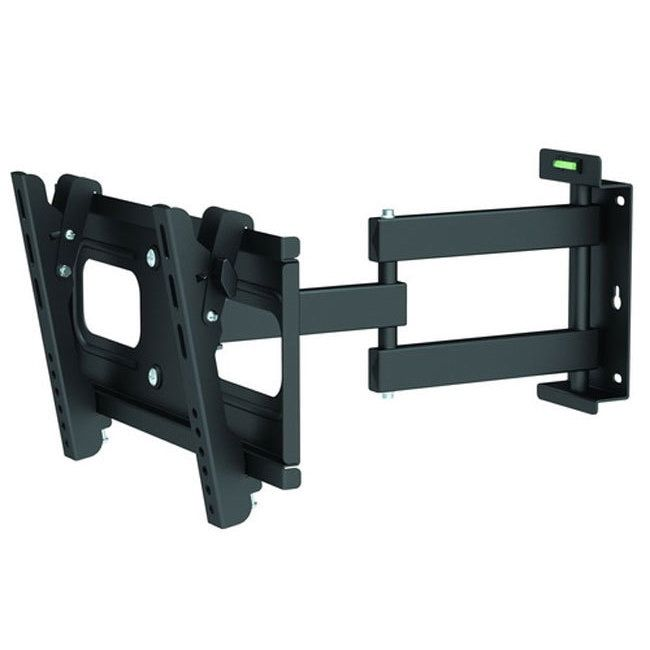 Brateck Full Motion Articulating Wall Mount for 23- to 37-inch PA-924 LED/LCD TVs
