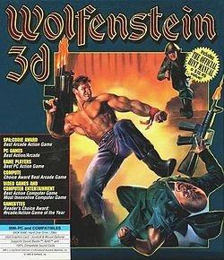 Wolfenstein 3D - Wikipedia, the free encyclopedia