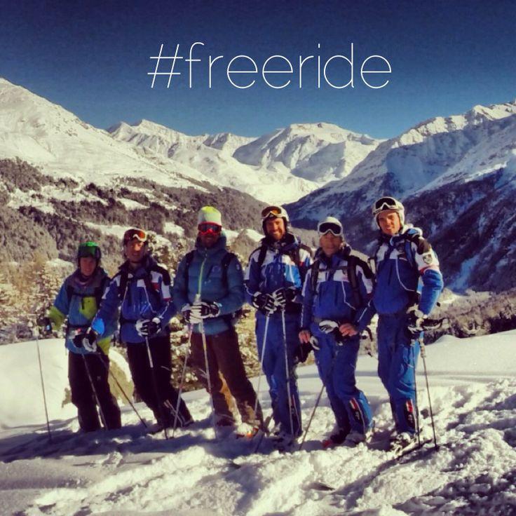 #freeride