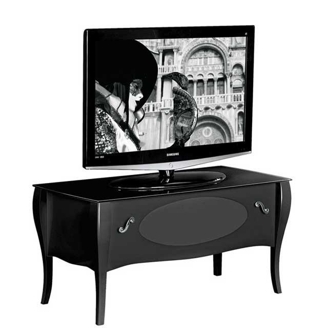 13 best images about meubles tv on pinterest tvs paris for Meuble tv italien