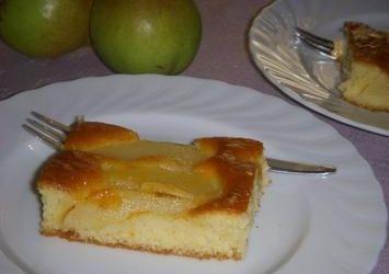 Perentaart Naar Duits Recept recept | Smulweb.nl