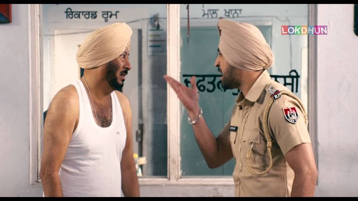 nice Bejjati Badi Sohni Hoi I Punjabi Comedy Scene I Diljit Singh & Jaswinder Bhalla I Lokdhun Punjabi