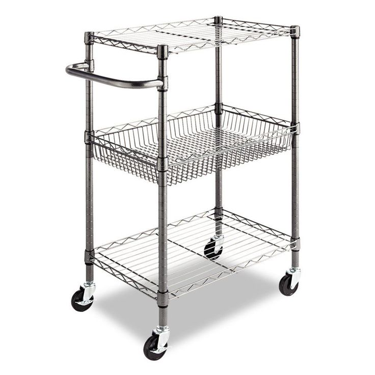 1000 Ideas About Metal Cart On Pinterest: 1000+ Ideas About Kitchen Utility Cart On Pinterest