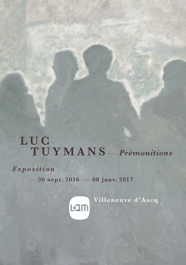 On peut découvrir la bien jolie et intéressante exposition d'un artiste contemporain, Luc Tuymans, au LaM de Villeneuve d'Ascq. Des peintures, des estampes, des dessins, des photographi…