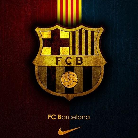 Visca Barca ❤1⃣