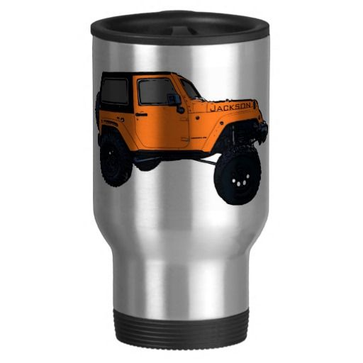>>>Are you looking for          Custom lifted orange jeep wrangler travel mug           Custom lifted orange jeep wrangler travel mug lowest price for you. In addition you can compare price with another store and read helpful reviews. BuyShopping          Custom lifted orange jeep wrangler ...Cleck Hot Deals >>> http://www.zazzle.com/custom_lifted_orange_jeep_wrangler_travel_mug-168933835712513632?rf=238627982471231924&zbar=1&tc=terrest