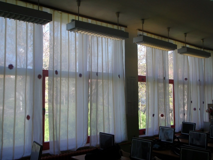 Classroom Curtain Design : Best classroom curtains images on pinterest