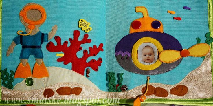 busy book, quiet book, activity book, interactive book, fabric book, learning toys, развивающая книжка