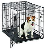 MidWest Life Stages Folding Metal Dog Crateby MidWest Homes for Pets1970% Sales Rank in Pet Supplies: 71 (was 1470 yesterday)(7147)Buy new: $19.9911 used & new from $19.99 (Visit the Movers & Shakers in Pet Supplies list for authoritative information on this product's current rank.)