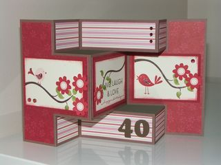 Best Tri  Fold Card Images On   Tri Fold Cards