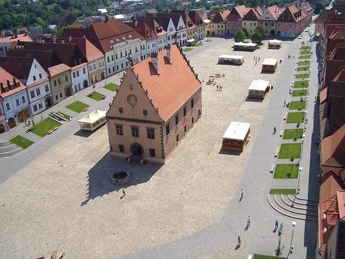 Slovakia-Bardejov