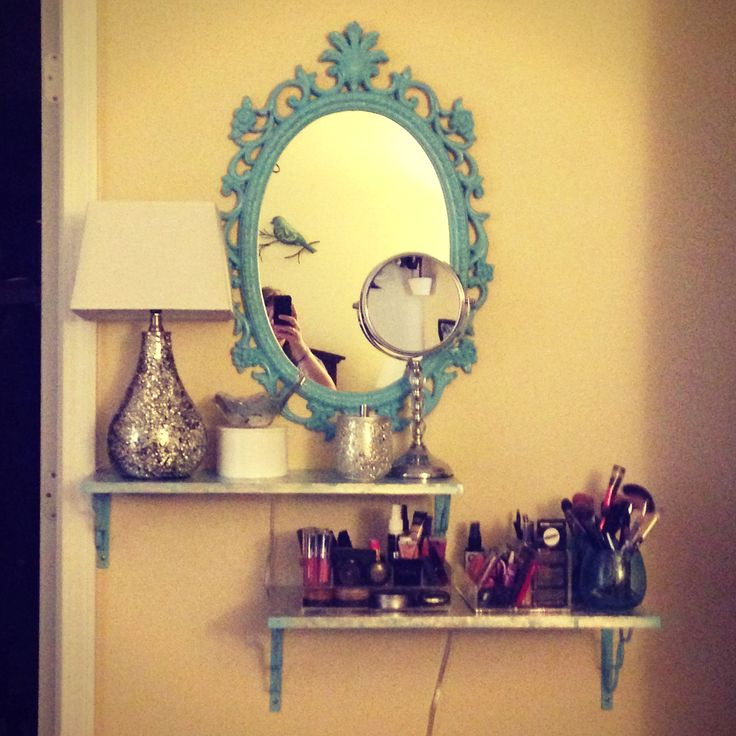 17 best images about dressing table area for small spaces