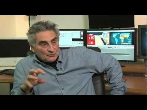 Jean-Christophe Victor, géopolitique de l'eau : les dessous de l'eau
