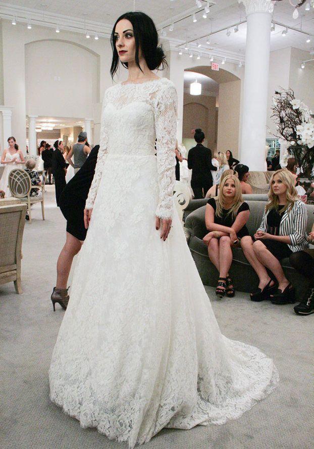 275 besten Say Yes To The Dress New York Bilder auf Pinterest ...