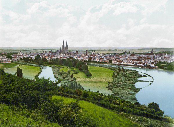 Regensburg  https://t.co/GH5nlb4j0q