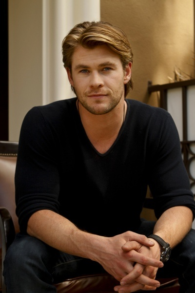'Snow White and the Huntsman': Chris Hemsworth talks vulnerability | Hero Complex – movies, comics, fanboy fare – latimes.com