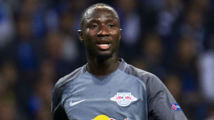 Trending: RB Leipzig rule out early Naby Keita sale to Liverpool