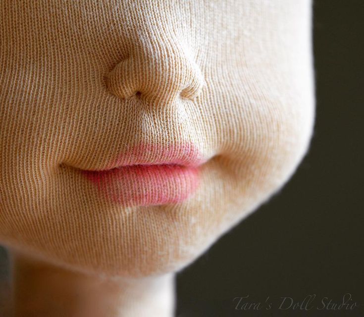 If these lips could speak, oh the stories they'd tell... #dollmaker #slowdoll #artdoll #naturalfiberartdoll #naturalfiber #dollsofinstagram #needlefelting #ooakdoll #dollartist  #madewithlove #clothdoll #handembroidery #madeinCanada #softsculpture #collectable