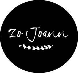 Geboortekaartjes, trouwkaartjes hip en uniek - Welkom bij Zo Joann