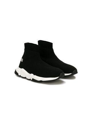 27d7d7967dd3 Balenciaga Kids Speed sock sneakers