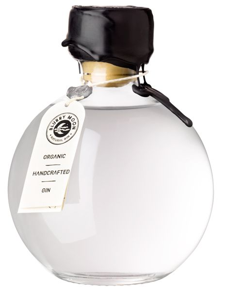 Blurry Moon Organic Handcrafted Gin - 50cl