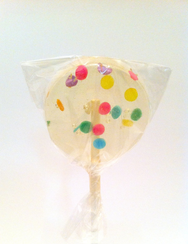 how to make dog lollipops