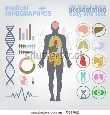 Medical infographics 03
