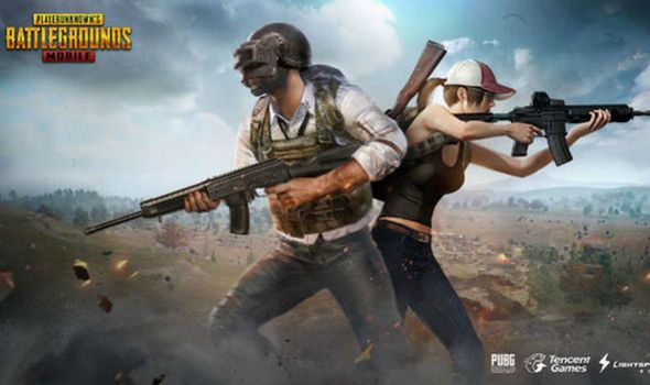 Android and iOS PUBG Mobile Hack Cheats   Add 9999999
