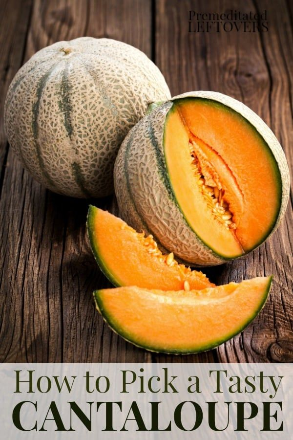 Use These Tips For How To Pick A Cantaloupe To Choose A Perfect Cantaloupe Every Time You Want To Choose A Frag Cantaloupe How To Pick Cantaloupe Fruit Dishes Beautiful cantaloupe melon flower fruit carving instructions with step by step illustrations. cantaloupe how to pick cantaloupe