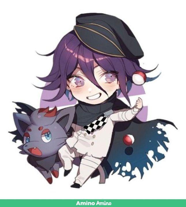 Recueil: Danganronpa - Danganronpa + Pokemon | The biggest, most