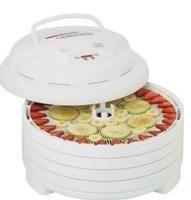$128.49 Nesco FD-1040 1000-Watt Gardenmaster Food Dehydrator White http://www.lavahotdeals.com/ca/cheap/128-49-nesco-fd-1040-1000-watt-gardenmaster/122604
