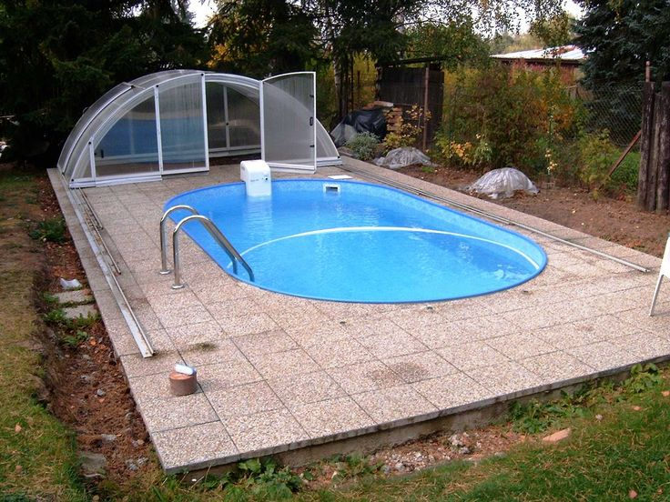 17 best ideas about plunge pool cost on pinterest small - Swimming pool designs and cost ...
