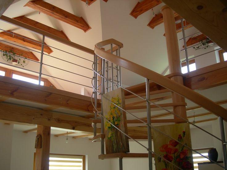 Domy drewniane – nasze realizacje | Stargard