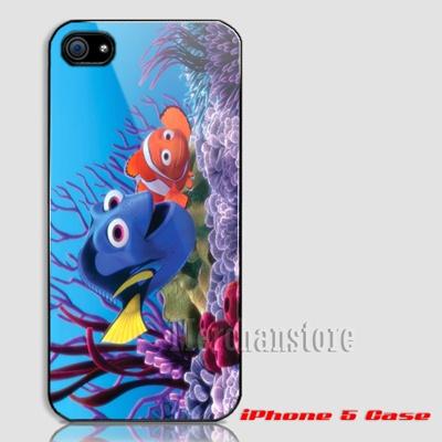 NEMO finding nemo  iPhone 5 Case | Merchanstore - Accessories on ArtFire