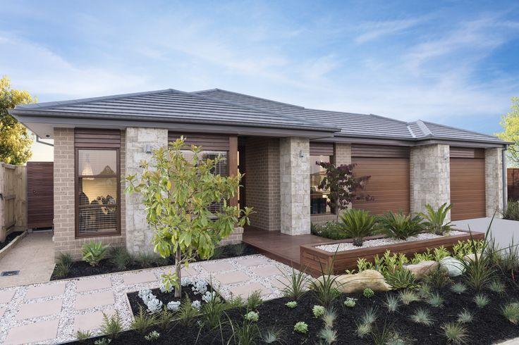 Palisades Kew facade #newhome