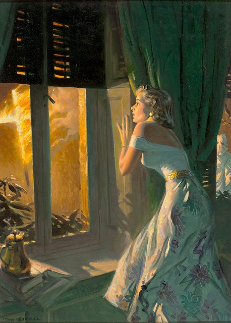 Tom Lovell