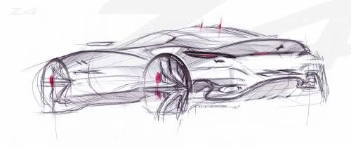 International Sketch-off (Students, Professionals) - Drawing Machine - Discussions - Cardesign.ru - The main resource of the vehicle design. The design of the car. Portfolio. Gallery. Projects. Design Forum.