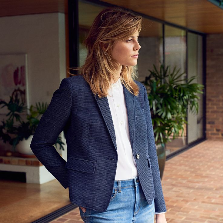 Style Staples   August 2017