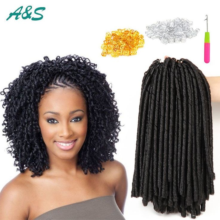 12 best hair extensions images on pinterest colours hair weaves 14inch faux locs crochet hair dreadlocks braids havana mambo twist crochet braid hair soft dread hair pmusecretfo Gallery