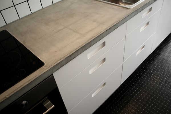 Fronts from Pickyliving, goes with kitchen from IKEA.