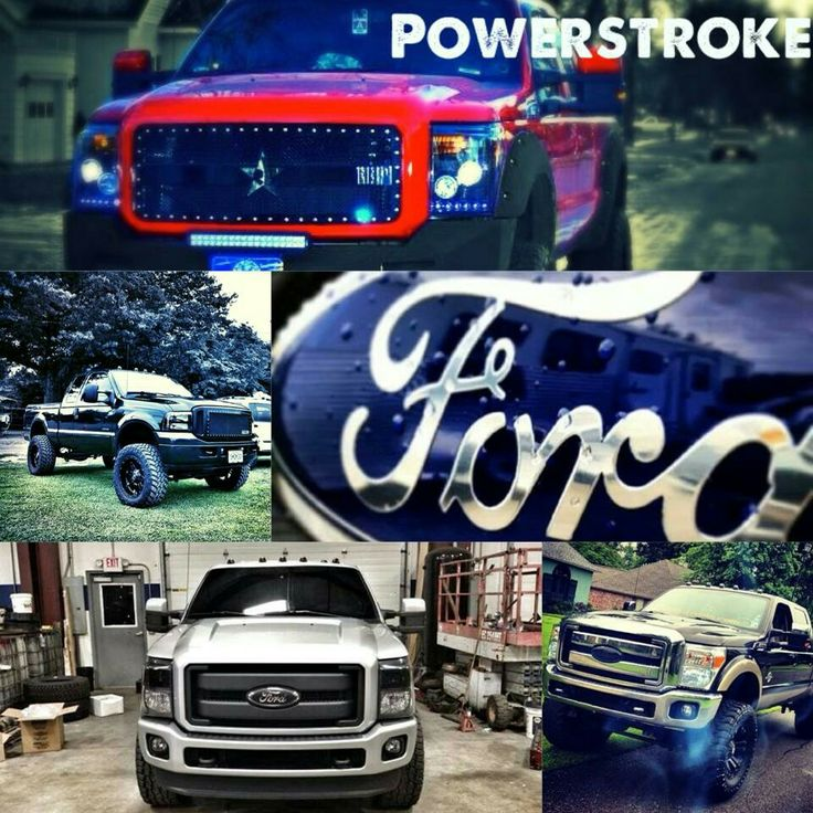 28 best Ford Trucks images on Pinterest | Ford trucks ...