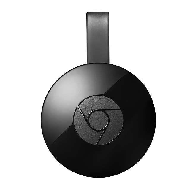 BuyGoogle Chromecast Online at johnlewis.com
